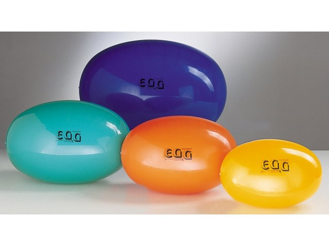 Eggball Standard 45x65 cm