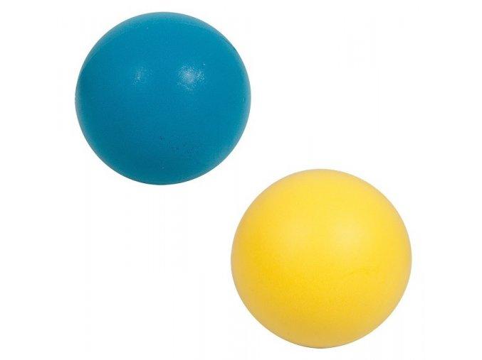 pěnový míčky