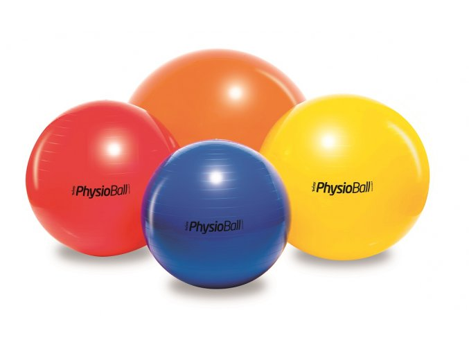 2018 PHYSIOBALL 4 COL