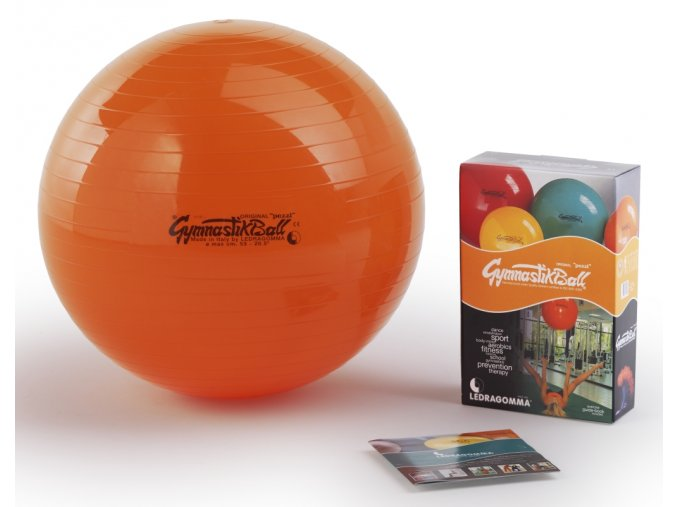 Gymnastik Ball Standard 53 cm