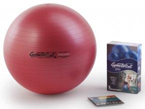 LEDRAGOMMA Gymnastik Ball MAXAFE 42 cm