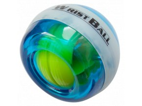wrist ball