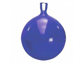 míč s držadli hop ball
