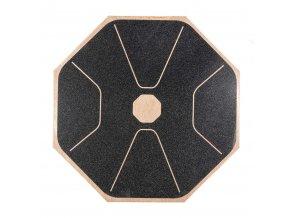 RC00957 yate balancni deska drevena osmiuhelnik (002)