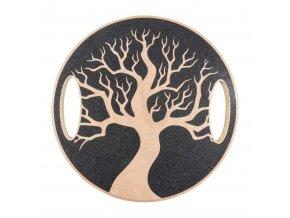 RC00956 yate balancni deska drevena strom (002)