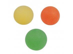 Gelový míček