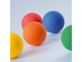 Gumový pryžový míček 5,7 cm