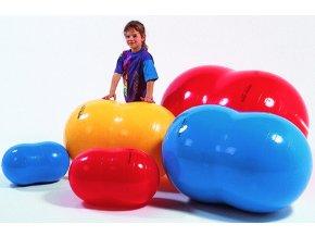 Physio Roll 30x50 cm modrá barva