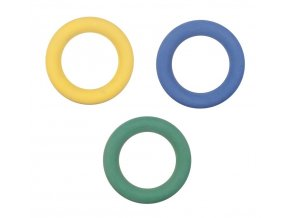 Gumový Ringo kroužek 16,5 cm