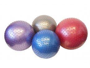 SENSO BALL S VYSTUPKY 75 CM 1