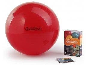 Sada Gymnastik Ball Standard 75 cm + kniha a DVD Janošková
