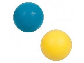 Pěnový míček 9 cm s hladkým povrchem
