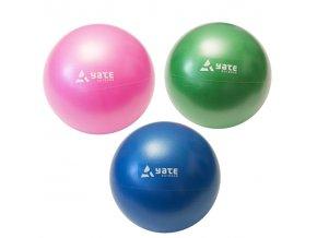 over gym ball 20