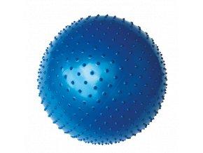 gymball 65 s výstupky