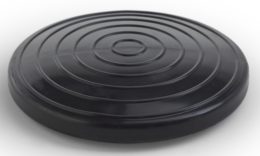 Podložka Activa Disc Maxafe 40 cm barva: černá