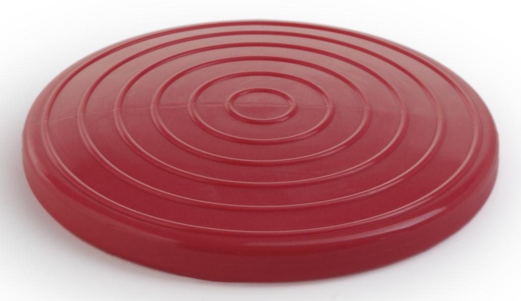 Podložka Activa Disc Maxafe 40 cm barva: červená