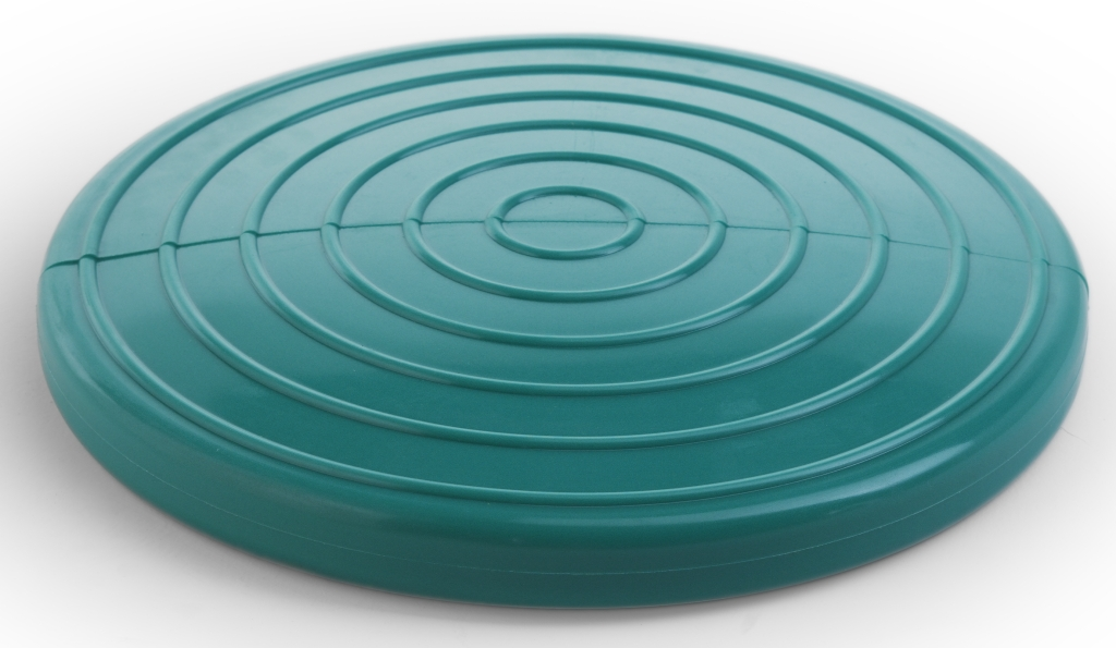 Podložka Activa Disc Maxafe 40 cm barva: Zelená