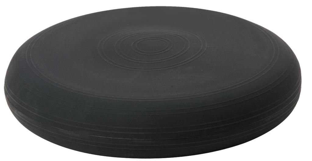 Podložka Dynair Ballkissen 33 cm barva: černá