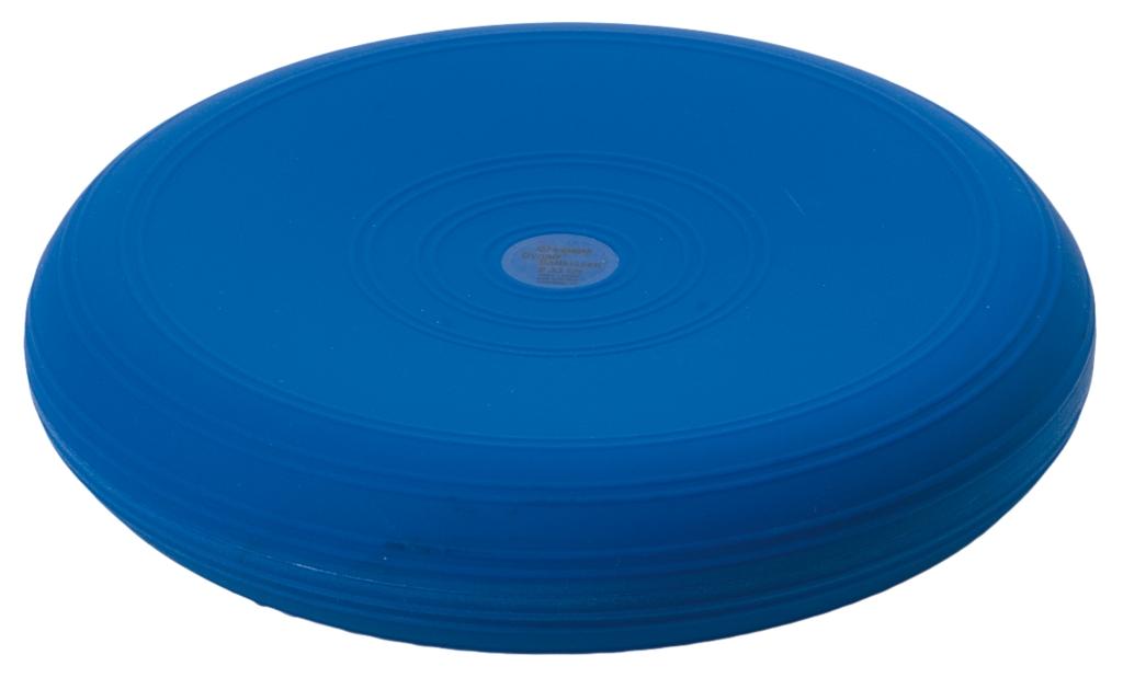 Podložka Dynair Ballkissen 33 cm barva: Modrá