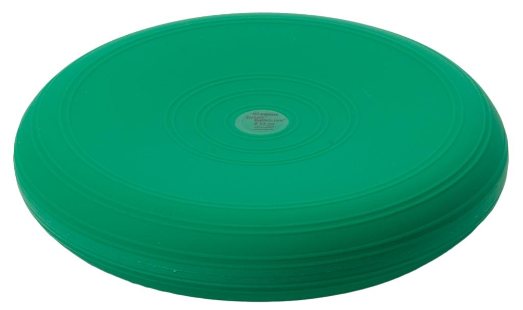 Podložka Dynair Ballkissen 33 cm barva: Zelená