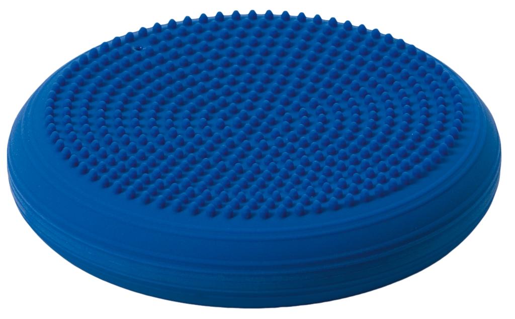 Podložka Dynair Senso Ballkissen 33 cm barva: Modrá