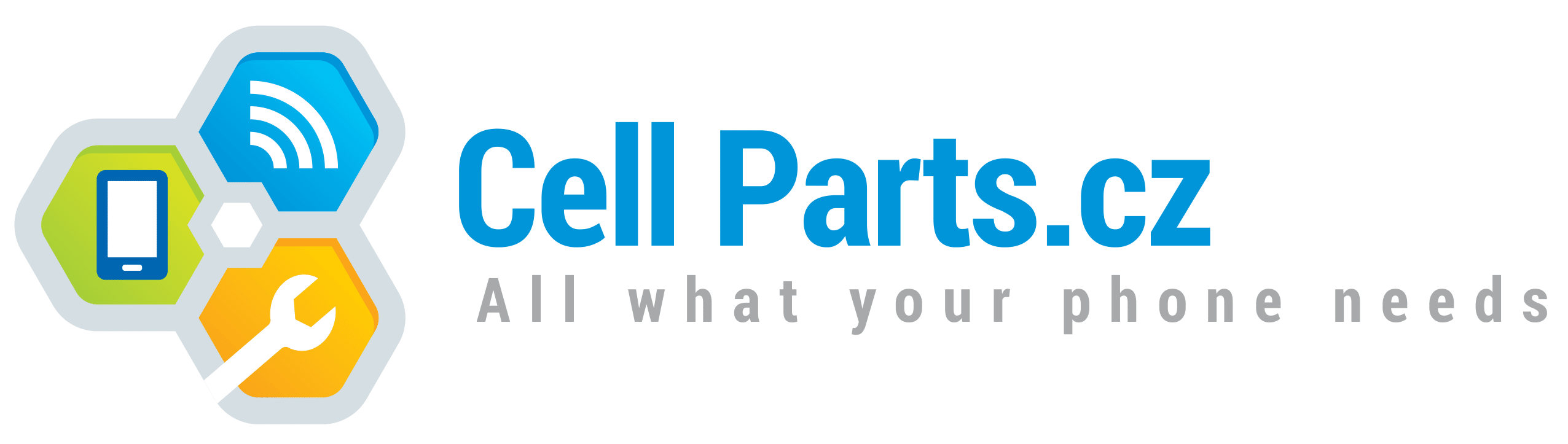 CELL PARTS.cz