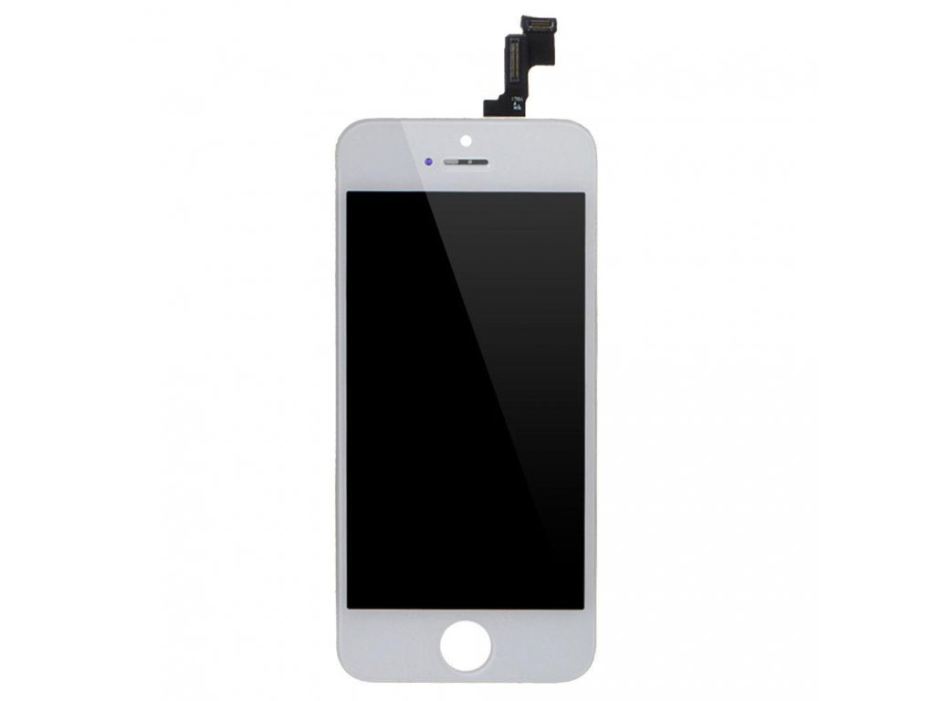 iphone 5s lcd w