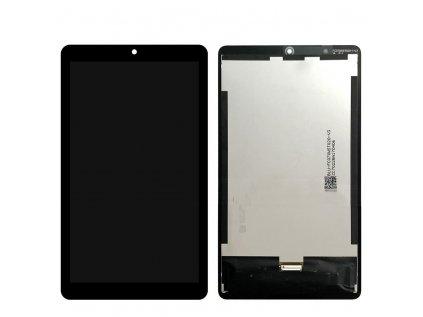Lcd displej + dotyk proMediaPad T3 7 BG2 W09 wifi verzie černý
