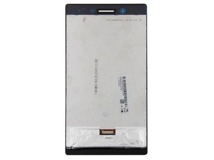 Lenovo Tab 3 TB3 730X lcd displej dotyk černý