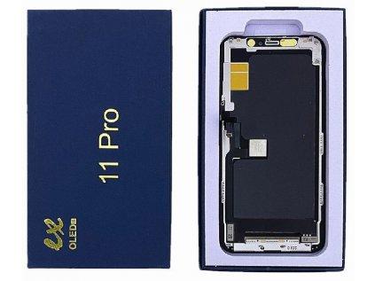 hex iphone 11 pro