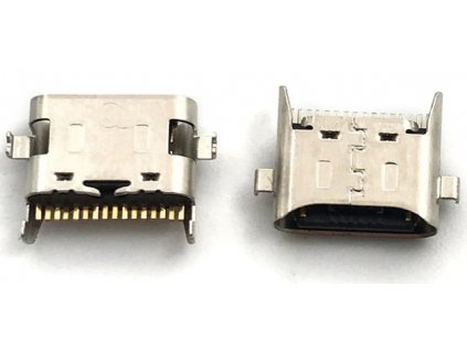 Samsung A207 Galaxy A20s nabíjecí konektor