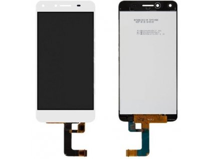 y5 2 white lcd