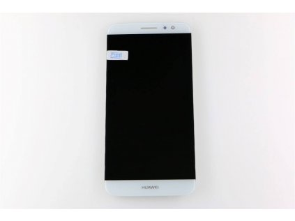 lcd display with touch screen without frame for Huawei Nova Plus white.jpg