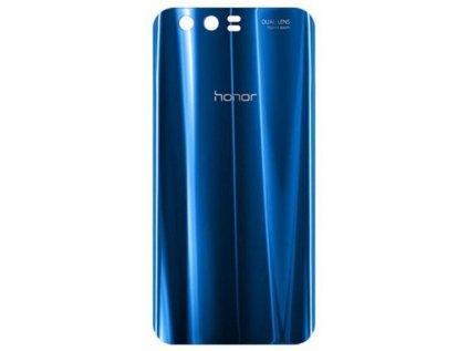 honor 9 back blue