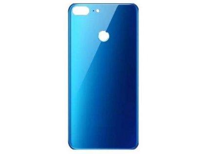 honor 9 lite blue back