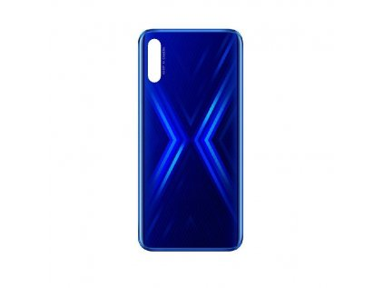 hon 9x back blue