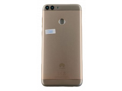 back cover for Huawei P Smart gold