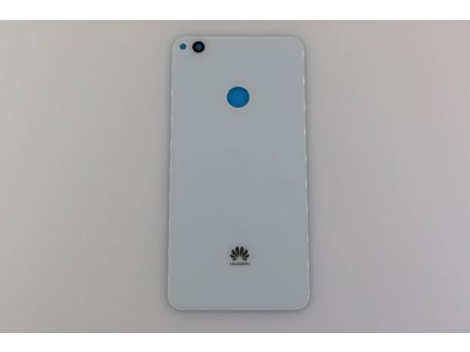back cover for Huawei P8 lite 2017 , P9 lite 2017 white