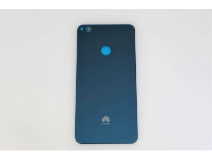 back cover for Huawei P8 lite 2017 , P9 lite 2017 blue