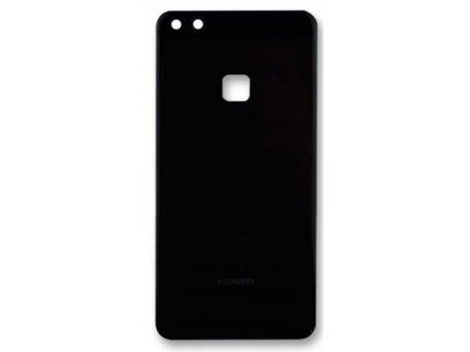 p10 lite back black