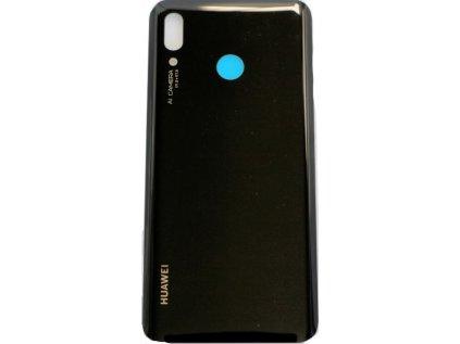 Inkedback cover for Huawei Nova 3 black LI