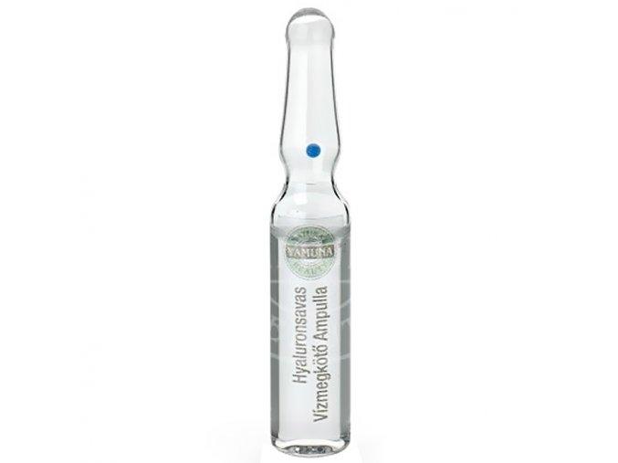 Sérum s kyselinou hyaluronovou také pro galvanické a ultrazvukové žehličky 2ml