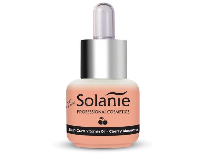 SO23027 Solanie So Fine Cseresznyevirág illatú bőrápoló olaj 15ml v2