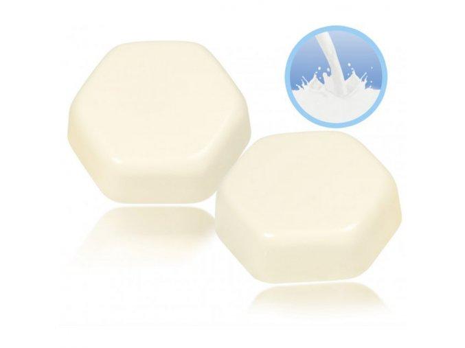 Depilační vosk s mléčnými proteiny v tabletách 1kg