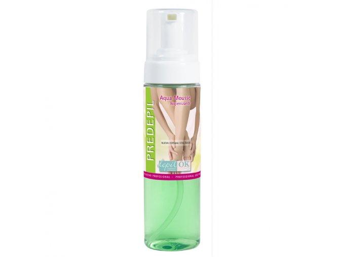 Pre depil Aqua Mousse hygienic pěnový sprej 200ml