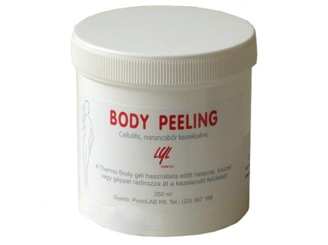 Body peeling Lyl 250ml
