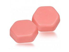 Depilační vosk růžový v tabletách 1kg