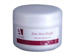 Aloe vera gel biosonic Anaconda 250ml