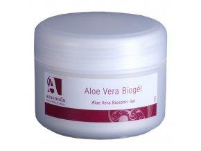 Aloe vera gel biosonic Anaconda 250ml