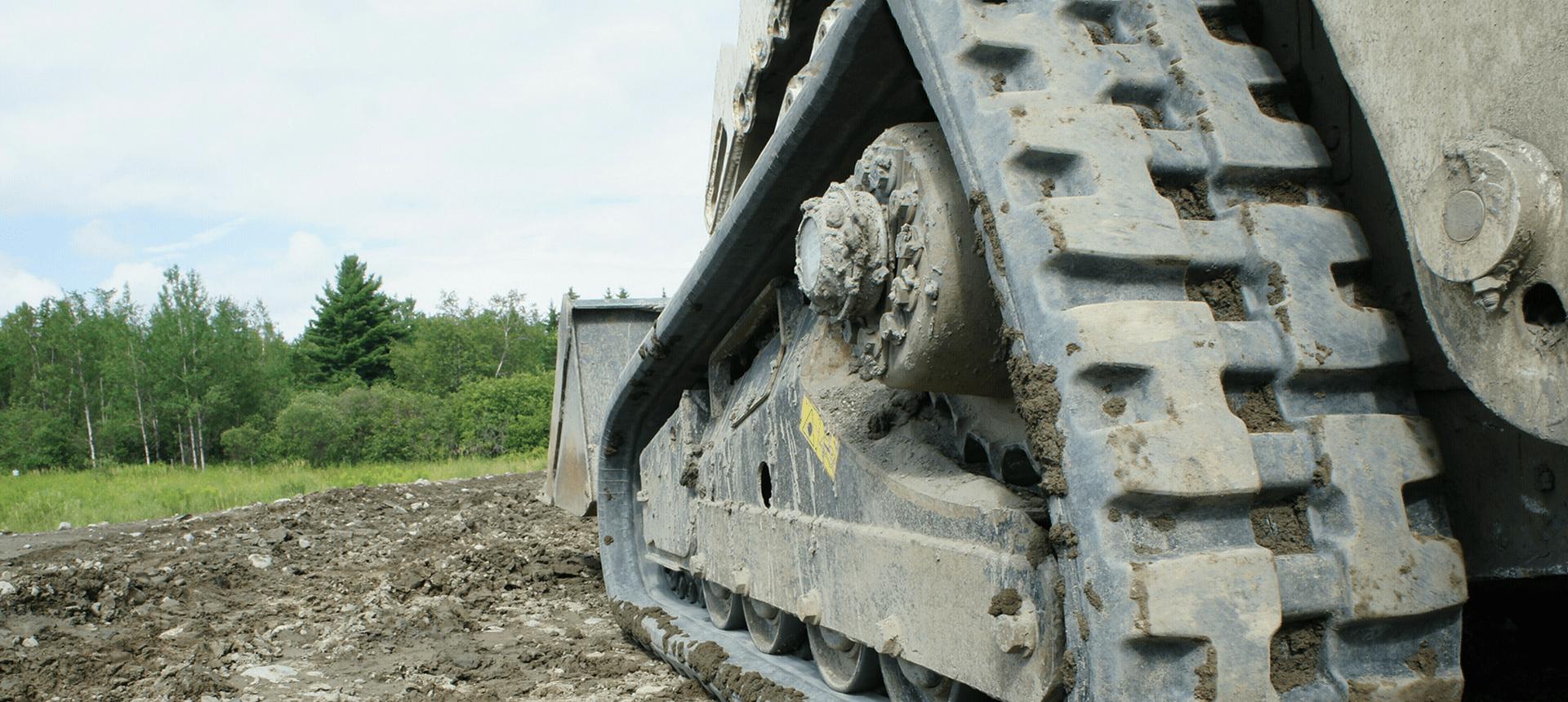 Gumové pásy